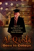 Cover image for Al-Qaeda Goes to College
