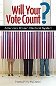 Will Your Vote Count? cover image