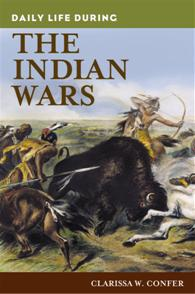 Daily Life during the Indian Wars cover image