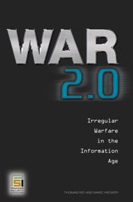 War 2.0 cover image