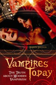 Vampires Today cover image