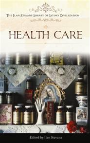 Health Care cover image