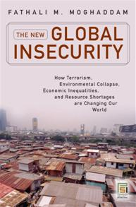 New Global Insecurity, The cover image