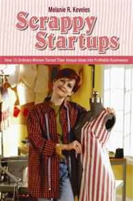 Scrappy Startups cover image