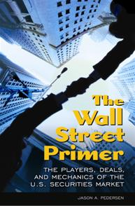 The Wall Street Primer cover image