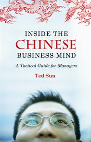 Cover image for Inside the Chinese Business Mind