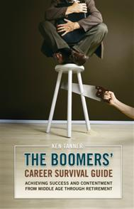 The Boomers' Career Survival Guide cover image
