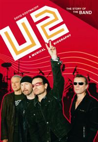 Cover image for U2