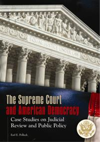 The Supreme Court and American Democracy cover image
