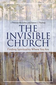 The Invisible Church cover image
