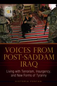 Voices from Post-Saddam Iraq cover image
