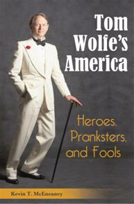 Tom Wolfe's America cover image