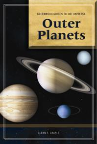 Guide to the Universe: Outer Planets cover image