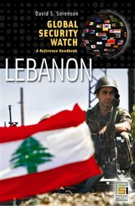 Global Security Watch—Lebanon cover image