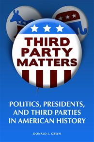 Third-Party Matters cover image