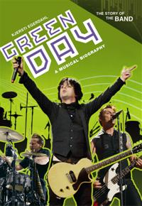 Green Day cover image