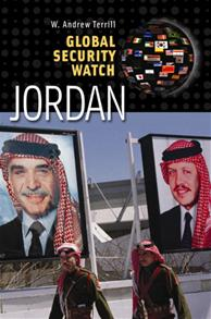 Global Security Watch—Jordan cover image
