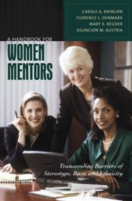 A Handbook for Women Mentors cover image