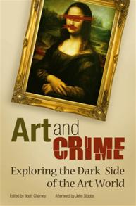 Art and Crime cover image