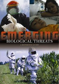 Emerging Biological Threats cover image