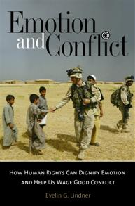 Emotion and Conflict cover image