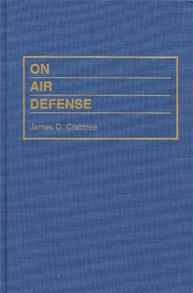 On Air Defense cover image