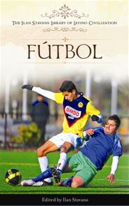 Fútbol cover image