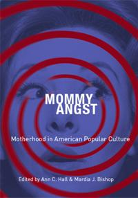 Mommy Angst cover image