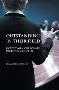 Cover image for Outstanding in Their Field
