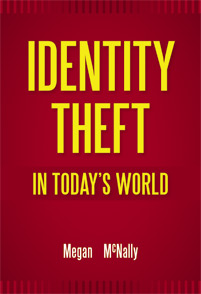 Identity Theft in Today's World cover image
