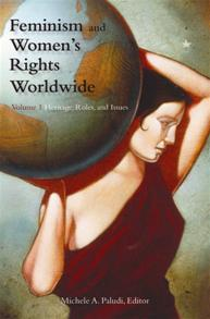 Feminism and Women's Rights Worldwide cover image