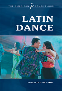 Latin Dance cover image