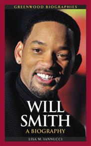 Will Smith cover image