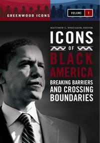 Icons of Black America cover image