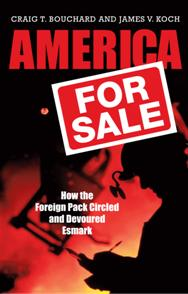America for Sale cover image