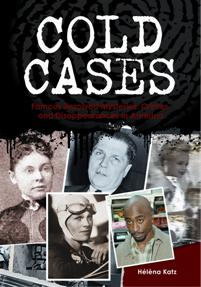 Cold Cases cover image