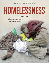 Homelessness cover image