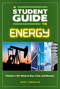 A Student Guide to Energy cover image