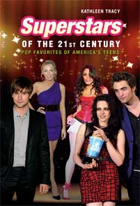 Superstars of the 21st Century cover image