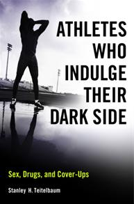 Athletes Who Indulge Their Dark Side cover image