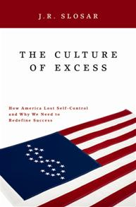 Cover image for The Culture of Excess