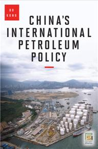 China's International Petroleum Policy cover image