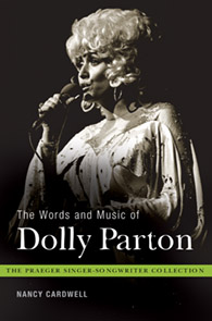 The Words and Music of Dolly Parton cover image