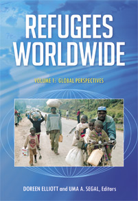 Cover image for Refugees Worldwide