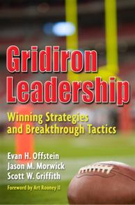 Gridiron Leadership cover image