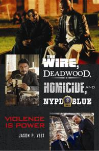 The Wire, Deadwood, Homicide, and NYPD Blue cover image