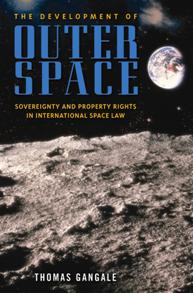 The Development of Outer Space cover image