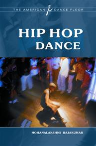 Hip Hop Dance cover image