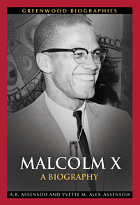 Malcolm X was born Malcolm Little on May 19, 1925, in Omaha, NE. He died on February 21, 1965, at a speaking engagement in Manhattan's Audubon Ballroom when three gunmen rushed him on stage and shot him 15 times at close range. Despite the brevity of his life, Malcolm X remains a symbol of the African American quest for freedom and equality.