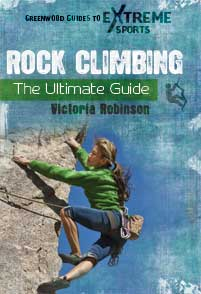 Rock Climbing cover image